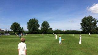 Sloggerz Cricket Camps