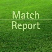 Wormley Rovers 3 - 6 Burnham Ramblers
