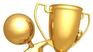 Juniors' Awards Evening: Friday 13th September