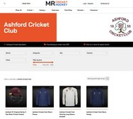 ACC Online Kit Shop