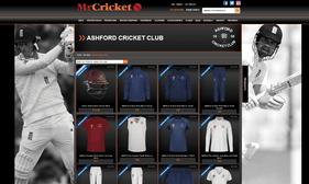 ACC Online Kit Shop
