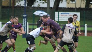 Tennent's NL1 - Selkirk RFC v  Marr Rugby (13.10.18)