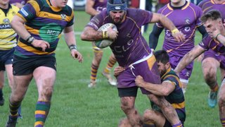 Marr Rugby Preview (Saturday 30 March 2019): All to play for at Fullarton as 1s aim to hold on to lead while Cartha fight for survival