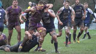 Tennent's Premiership - Round 6 Preview - Marr vs Selkirk