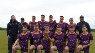 Marr Rugby round-up: Season ends on a high for U18s – success at Ardrossan 7s and whitewash