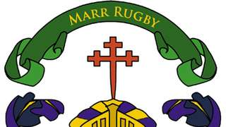 Marr Rugby supporters travel and pre-match catering options  Ayr RFC v Marr Rugby – Scottish Cup match 26.10.19