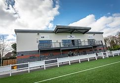 U16 Ladies agree interim home venue