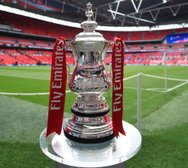 FA CUP EXTRA PRELIMINARY ROUND: NEW DATE!
