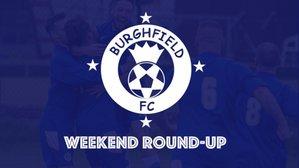 Weekend Round-Up - 12/13 December 2020