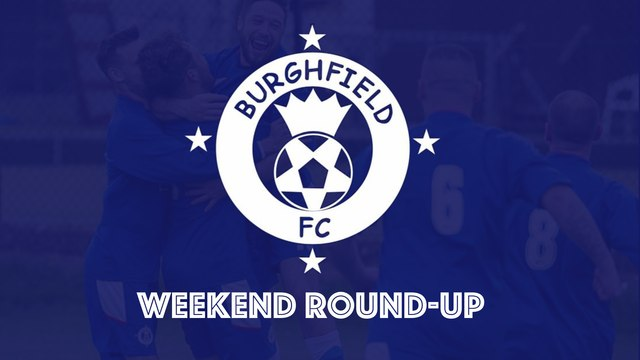 Weekend Round-Up - 17/18 October 2020