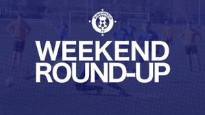 Weekend Round-Up - 1/2 May 2021