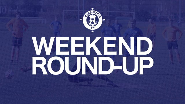 Weekend Round-Up - 17/18 April 2021