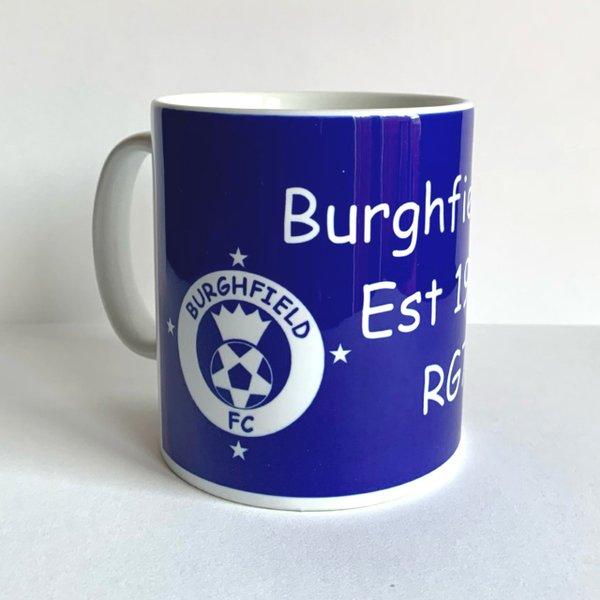 BFC RG7 Mug