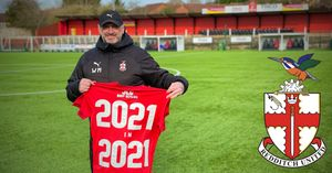 ACADEMY | Academy Manager Pledges 2021 Miles in 2021
