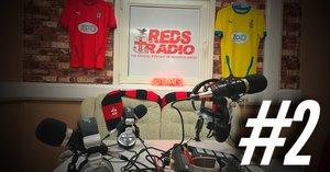 REDS RADIO   #2 - Wayne Mundon