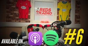 REDS RADIO | #6 - 9 Games in 9 Days Special!