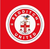 Redditch United Unveil New Badge Variation to Celebrate 130 Year Anniversary