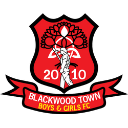 Blackwood Town Blue
