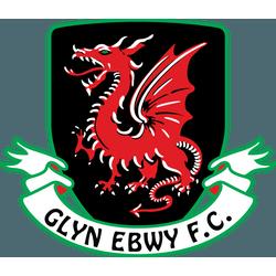 Glyn Ebwy FC Black