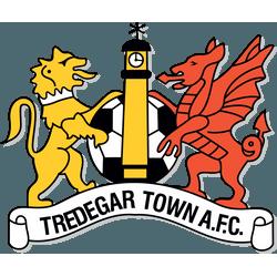 Tredegar Town AFC Rangers