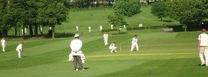 Davies Cup Final - Farnham vs Takeley