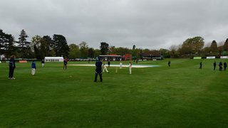Whatever the weather Junior Coaching