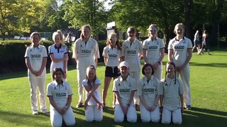 BSCC U13s lose to High Roding