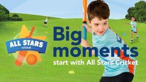 All Stars Cricket, Fridays at Cricketfield Lane
