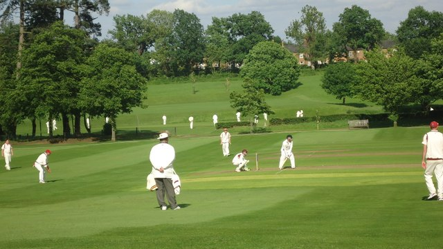 ECB GUIDELINES FOR WATCHING CRICKET AT GROUNDS