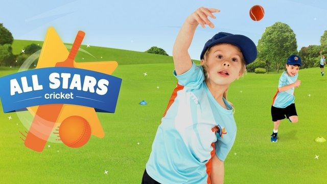 All Stars Cricket Returns to Cricketfield Lane