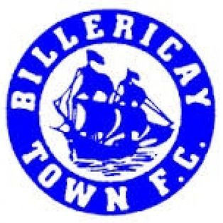 Tanners beaten by BIllericay Match Report by Rod Ellis