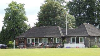 Beaconsfield 1st XI v Yateley 1st XI - 07/06/2014