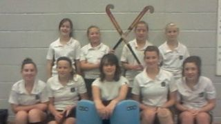 u16s indoor tournament