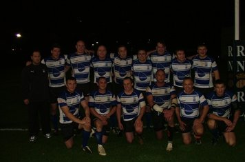 RN v Army 09 Inter Services