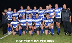 RNRL Veterans
