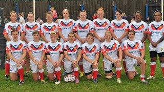 2014 Associations Cup GBAF Ladies