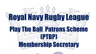 RNRL Play The Ball Patrons Membership Secretary