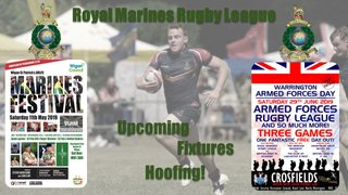 Royal Marines Rugby League