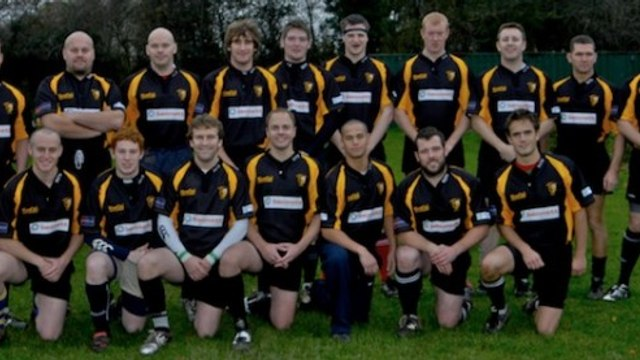 A XV (2nd Team)
