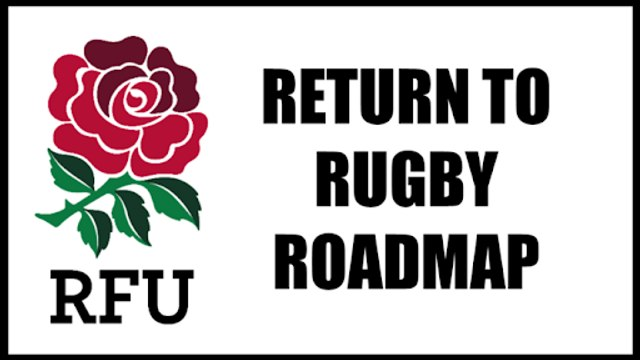 HRFC Return to Rugby Plans