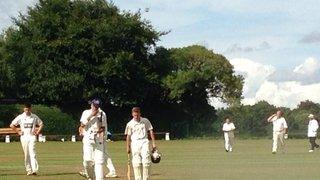 2014-07-27 3rd XI vs Collingham