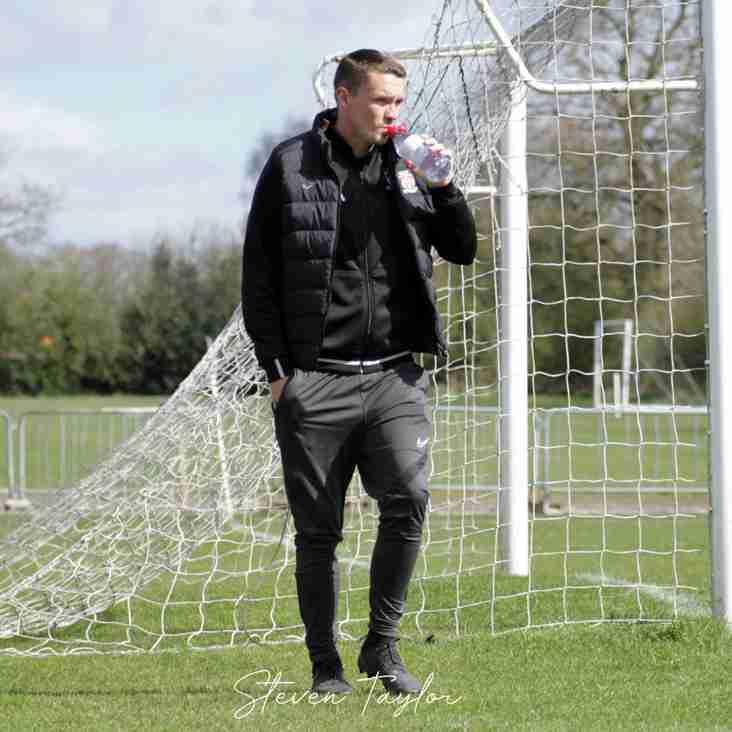 Euxton back on top on goal-laden weekend