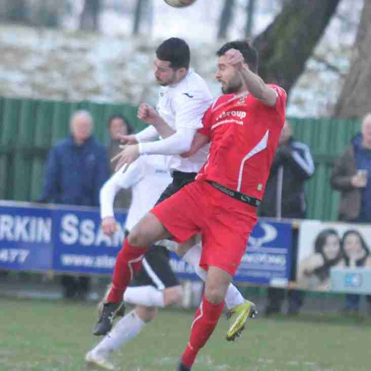 Young relishing life at Hurst Green after ditching plans to quit