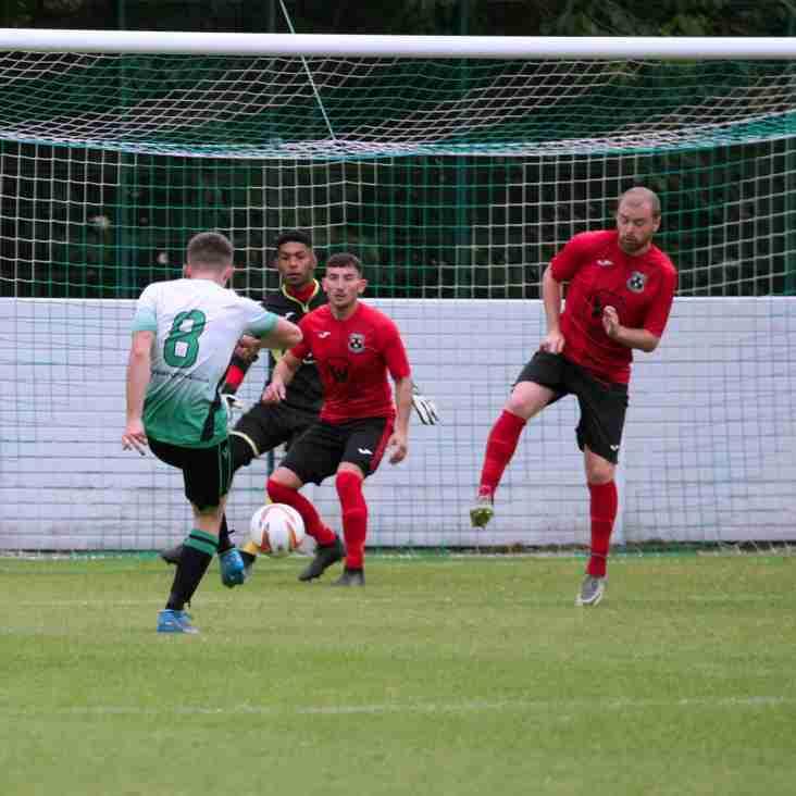 Thornton Cleveleys regain top spot in tight derby - midweek round-up