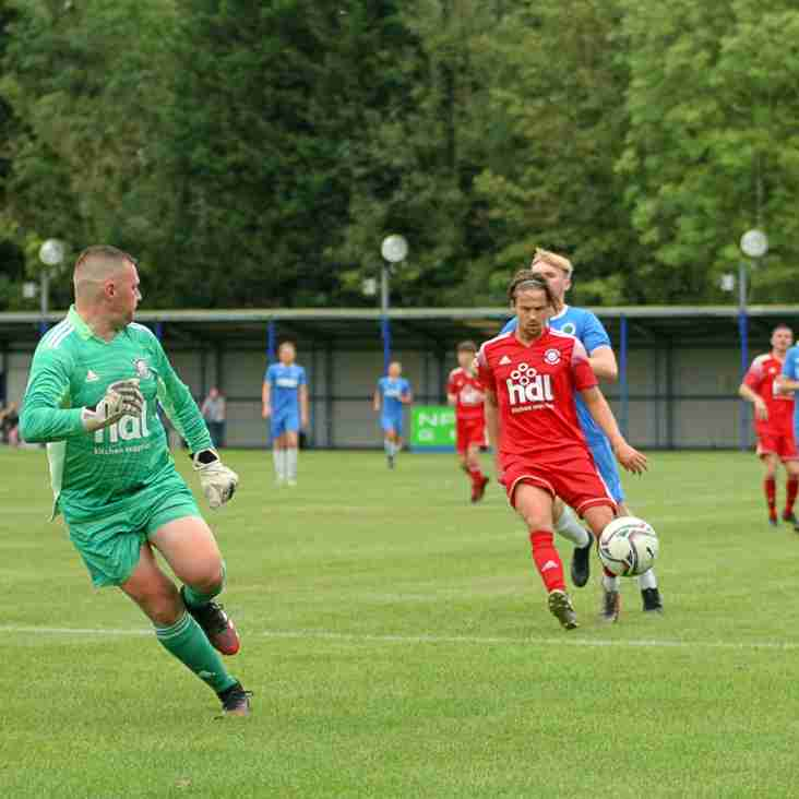 Faber keeping feet on ground as Wrens keep up momentum