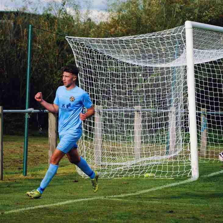 Singleton winner keeps Hesketh alive on goal-laden weekend