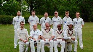 Princes Risborough match report