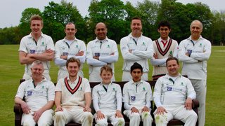 Cookham Dean match report