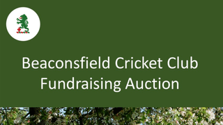 Fundraising Auction is now live!