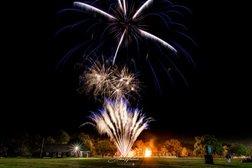 Beaconsfield's Big Bang, Little Bang is back!